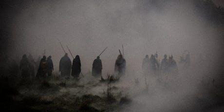 Latvian Film Club: Baltic Tribes tickets