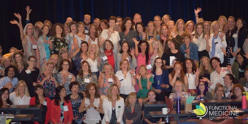 Functional Medicine Coaching Academy Meetup: Los Angeles, CA