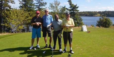 11th Annual Dalhousie Engineering Alumni & Friends Golf Tournament tickets