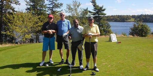 11th Annual Dalhousie Engineering Alumni & Friends Golf Tournament
