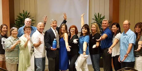New Frontiers in Health - Space Coast tickets