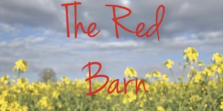 The Red Barn supper club tickets