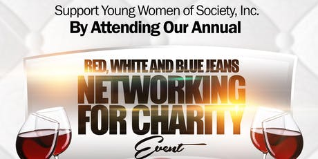 Annual Red, White, and Blue Networking Event tickets