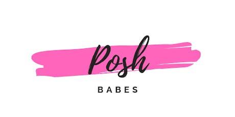 Posh Babes Pop Up tickets