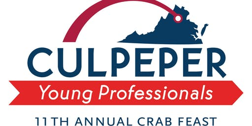 Culpeper Chamber Young Professionals 11th Annual Charity Crab Feast