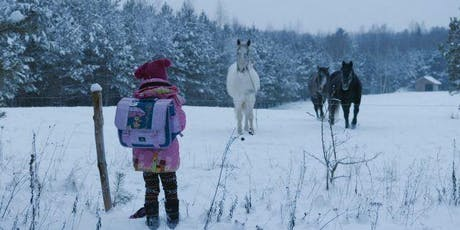 Latvian Film Club: To Be Continued tickets