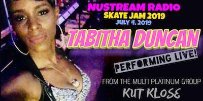 NustreamRadio 1 year Anniversary Skate Jam