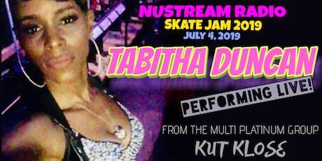 NustreamRadio 1 year Anniversary Skate Jam tickets