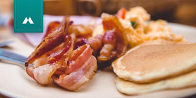 McElhanney Stampede Breakfast