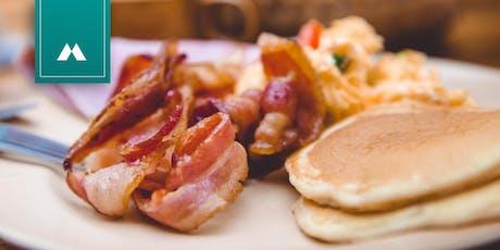 McElhanney Stampede Breakfast tickets