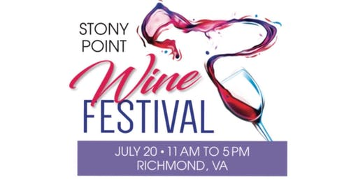 Stony Point Wine Festival