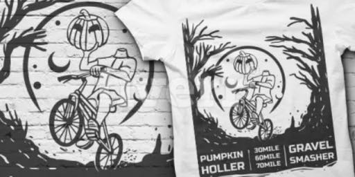 Pumpkin Holler Gravel Smasher (Gravel Grinder Bike Race/Ride)