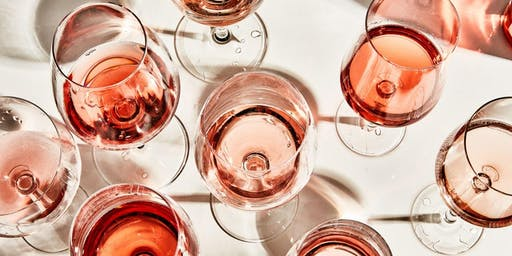 Third Annual Rosé Soirée - The Oceanaire, Houston