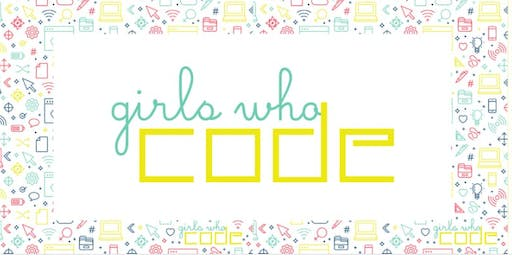 Bank of America and Girls Who Code Meet & Greet
