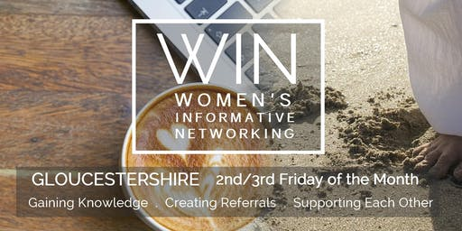 WIN Networking - INSTAGRAM for business, hashtag the hell out of it!