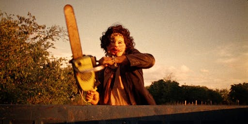 THE TEXAS CHAINSAW MASSACRE - Armour Screenings - June 22 & 24 - 1030PM & 7PM