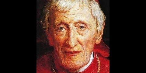 Catholicism: The Pivotal Players: B. John Henry Newman, the Convert