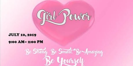 GIRL POWER A Tween Empowerment Conference tickets