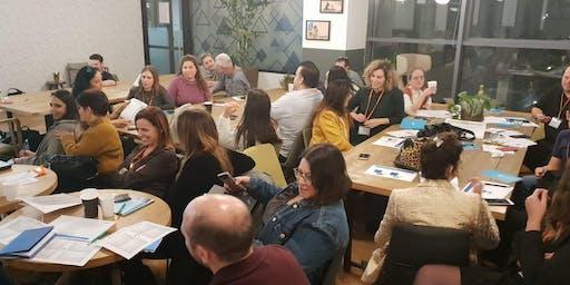 CXPA Israel Network: The Secret blend for successful CX Implementation