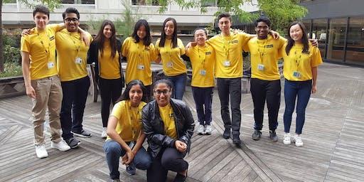 Summer Youth Volunteer Meet & Greet!