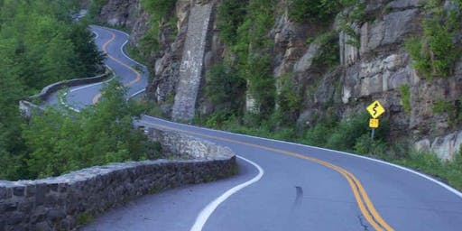 Cross Country BMW of Hasbrouck Heights Store Ride to Port Jervis