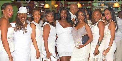 Second Annual All White Attire Power Mixer ... Caribbean Professional Women