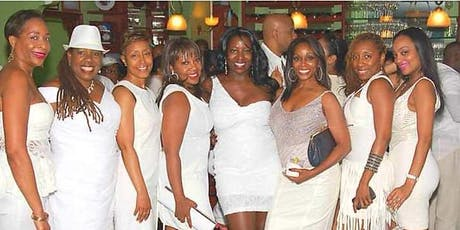 Second Annual All White Attire Power Mixer ... Caribbean Professional Women tickets