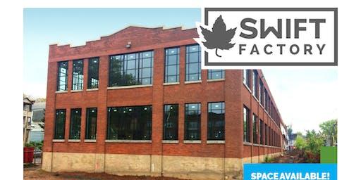 Swift Factory Open House