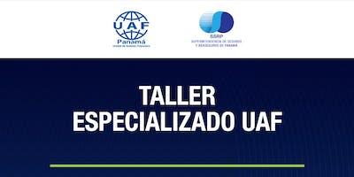 Taller Especializado UAF
