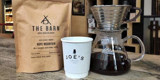 Learn how to brew a tasty coffee at home