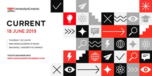 TEDxUniversityofLimerick