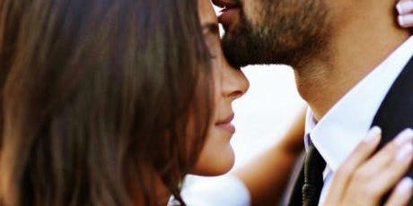 """Seminario fin de  semana: """"Cómo elegir mejor a tu nueva pareja"""" entradas"""