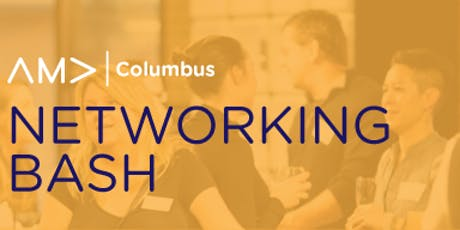 AMA Columbus Summer Networking Bash tickets