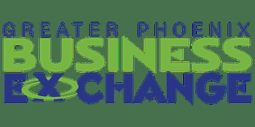 Greater Phoenix Business Exchange - Chandler Chapter