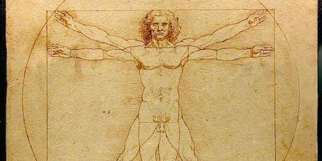 Leonardo Da Vinci: filósofo, científico, ingeniero entradas