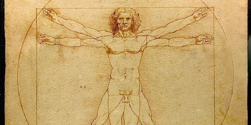 Leonardo Da Vinci: filósofo, científico, ingeniero