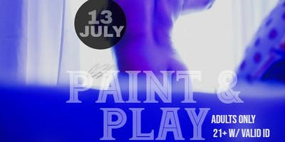 ***** Paint & Play