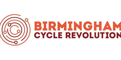 TPS - Birmingham Cycle Revolution Future Plans tickets