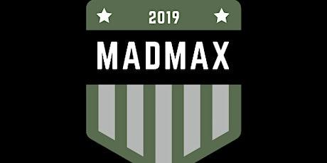 Mad Max Mud Run tickets