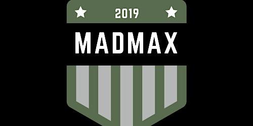 Mad Max Mud Run
