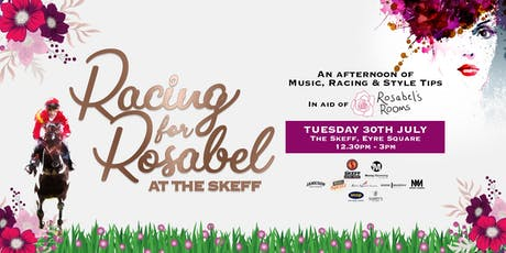 Racing for Rosabel tickets