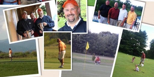 JD Dickinson Memorial Golf Tournament & Silent Auction