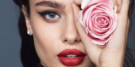 Lancome National Makeup Artist Event featuring Alex Sanchez