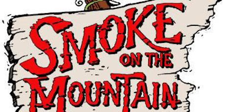 Smoke on the Mountain, Friday, November 1st, 2019 tickets