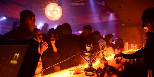 APEX Fridays @ Medusa Lounge (Ladies Free All Night!)