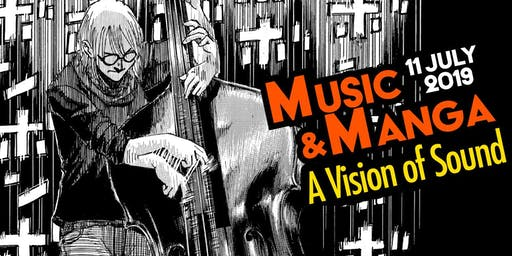 Music & Manga: A Vision of Sound