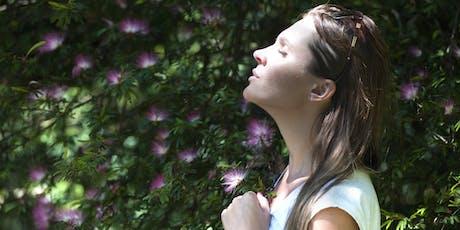 The Mantra'd Mind: The Transcendental Meditation Technique tickets