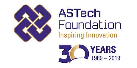 2019 ASTech Awards tickets