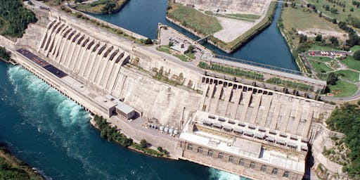 OPG - Sir Adam Beck Hydroelectric Facilities