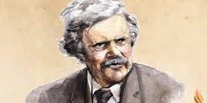 Catholicism: The Pivotal Players: G.K. Chesterton, The Evangelist
